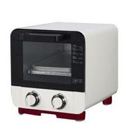 ドウシシャ KITCHEN CUBE(キッチンキューブ) オーブントースター