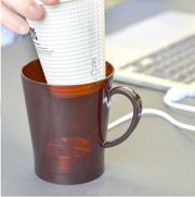 サンコー コンビニコーヒー対応 USB