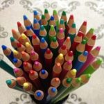 プライムナカムラ『色鉛筆箸』