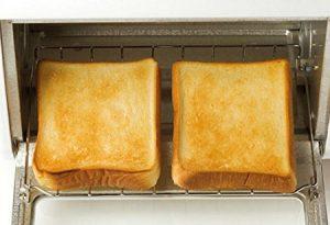 コイズミ オーブントースター シンプル ホワイト