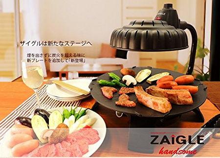 ザイグル ハンサム JAPAN-ZAIGLE SJ-100
