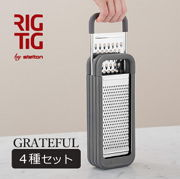 GRATEFUL グレーター