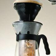アイスコーヒーが作れるコーヒーメーカー