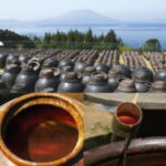 鹿児島黒酢